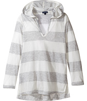 Splendid Littles - Homespun Hoodie Tunic Cover-Up (Big Kids)