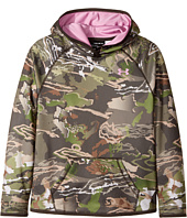 Under Armour Kids - UA Icon Camo Hoodie (Big Kids)
