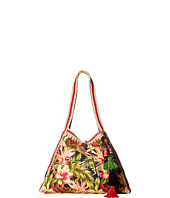 Patricia Nash - Gerona Canvas Resort Tote