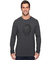 Robert Graham - Bandits Long Sleeve Knit T-Shirt