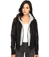 Blank NYC - Adulting Jacket in Black