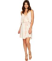 The Jetset Diaries - Halcyon Mini Dress