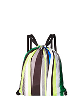 NO KA'OI - Print Drawstring Bag