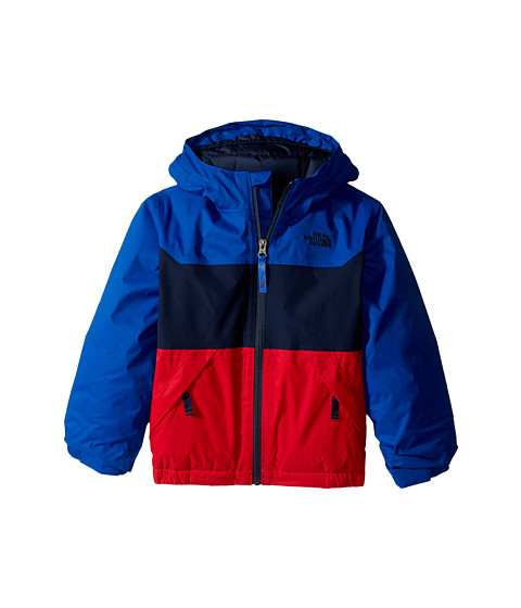 The North Face Kids Brayden Insulated Jacket (Toddler)
