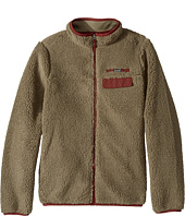 Columbia Kids - Mountain Side Heavyweight Full Zip Fleece (Little Kids/Big Kids)