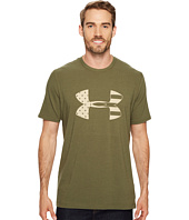 Under Armour - Freedom Tonal Big Flag Logo Tee
