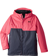 Under Armour Kids - PP Rideable Jacket (Big Kids)