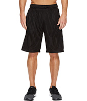 PUMA - Mesh Cat Shorts