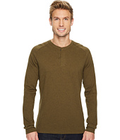 Arc'teryx - Sirrus Long Sleeve Henley