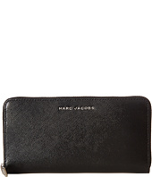 Marc Jacobs - Saffiano Tricolor Standard Continental Wallet