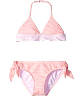 Seafolly Kids - Riviera Belle Trikini Set (Little Kids/Big Kids)