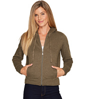 Prana - Ari Zip-Up Fleece Jacket