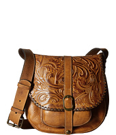 Patricia Nash - Barcellona Saddle Bag