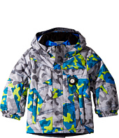 Obermeyer Kids - Hawk Jacket (Toddler/Little Kids/Big Kids)