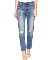 Blank NYC - Day Streaming Pants in Blue