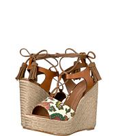 Etro - Paisley Wedge Sandal