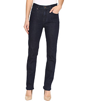 Parker Smith - Bombshell Straight Leg Jeans in Baltic