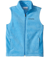 Columbia Kids - Steens Mountain™ Fleece Vest (Little Kids/Big Kids)