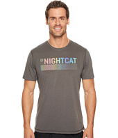 PUMA - Nightcat Short Sleeve Tee
