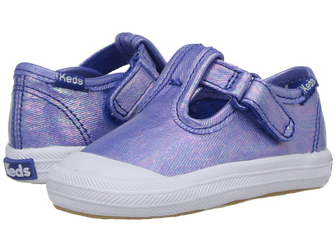 Keds Kids Champion Toe Cap T-Strap (Infant)