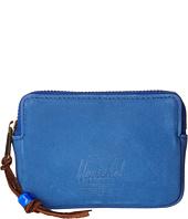 Herschel Supply Co. - Oxford Pouch Leather RFID