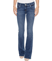 Hudson - Signature Bootcut Flap Pocket Jeans in Champ