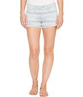 Hudson - Midori Double Layer Cut Off Shorts in Barely There 2