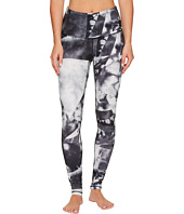 Lucy - Studio High-Rise Hatha Leggings