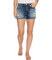 Hudson - Soko High Rise Cut Off Shorts in Legit