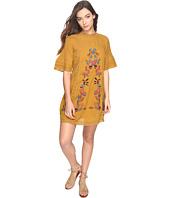 Free People - Victorian Mini Dress