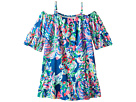 Jaci Dress (Toddler/Little Kids/Big Kids)