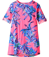 Lilly Pulitzer Kids - Mini Surfcrest Dress (Toddler/Little Kids/Big Kids)