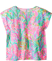 Lilly Pulitzer Kids - Via Caftan Dress (Toddler/Little Kids/Big Kids)