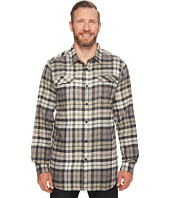 Columbia - Flare Gun Flannel III Long Sleeve Shirt - Extended