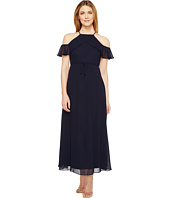 Christin Michaels - Josephine Spaghetti Strap Maxi Dress