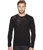 Versace Collection - Crew Neck Sweater