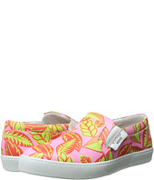 Boutique Moschino - Tropic Slip-On Sneakers