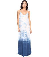 Michael Stars - Haze Wash Modern Rayon Maxi Slip Dress