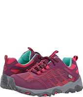 Merrell Kids - Moab FST Low Waterproof (Little Kid)