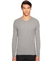 ATM Anthony Thomas Melillo - Long Sleeve Rib Henley