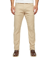 34 Heritage - Courage Straight Leg in Sand Linen