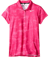 Nike Kids - Printed Polo (Little Kids/Big Kids)