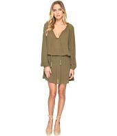 Clayton - Crepe Ezma Dress