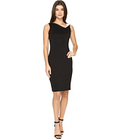 Calvin Klein - Sleeveless Sheath Dress CD7M153F