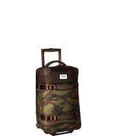 Burton - Wheelie Flight Deck Travel Luggage