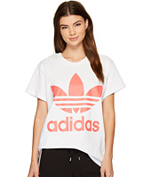 adidas Originals - Big Trefoil Tee