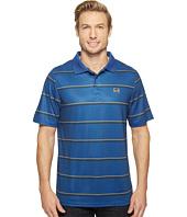 Cinch - Athletic Tech Polo Striped
