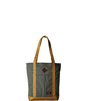 Burton - North/South Zip Crate Tote