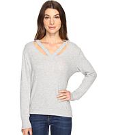 LNA - Double Fallon Sweater