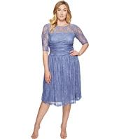 Kiyonna - Luna Lace Dress